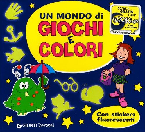 Un Mondo di Giochi e Colori