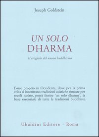 Un Solo Dharma