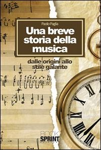 Una Breve Storia della Musica (eBook)