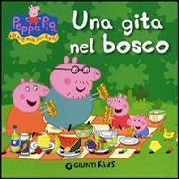Peppa Pig - Una Gita nel Bosco
