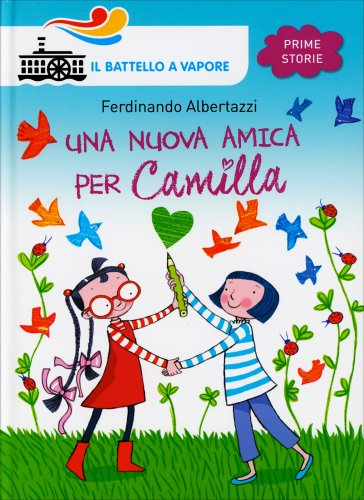 Una Nuova Amica per Camilla
