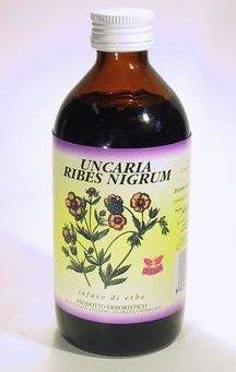 Uncaria Ribes Nigrum - Medical B.I.