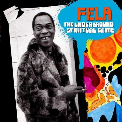 The Underground Spiritual Game