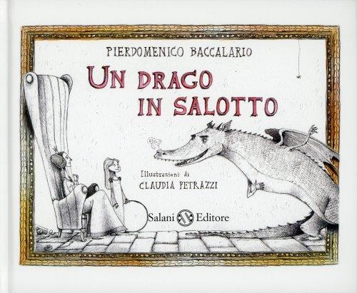 Un Drago in Salotto