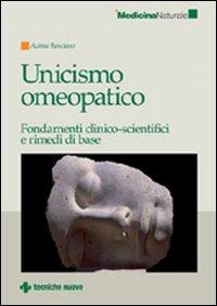 Unicismo Omeopatico