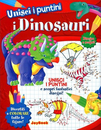 Unisci i Puntini - I Dinosauri
