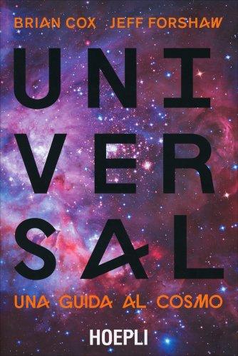 Universal: Una Guida al Cosmo
