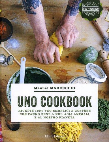 Uno Cookbook
