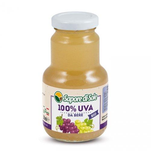 Succo d'Uva Bio