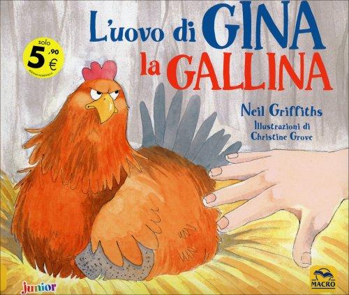 L'Uovo di Gina la Gallina