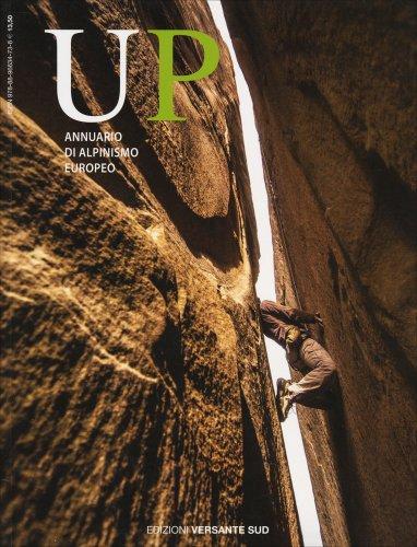 Up - Annuario di Alpinismo Europeo