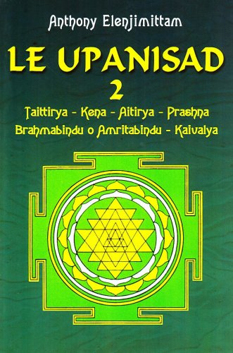 Le Upanisad - Vol. 2