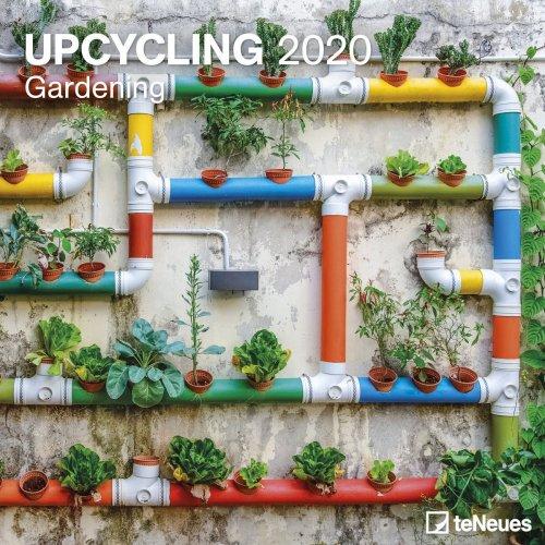 Calendario Upcycling Gardening 2020