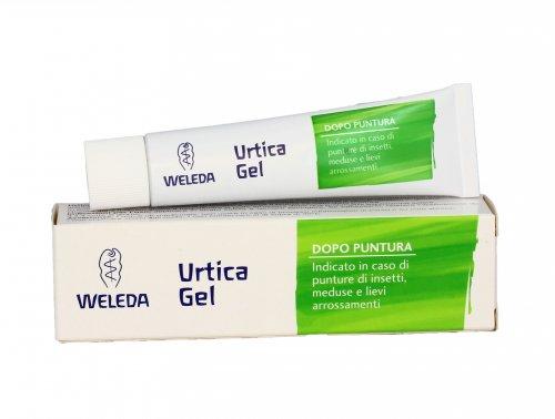 Urtica Gel - Weleda