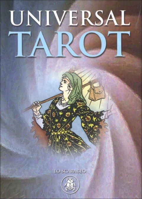 Tarot Universal Dali: Di Roberto De Angelis