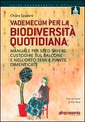 Vademecum per la Biodiversità Quotidiana