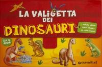 La Valigetta dei Dinosauri