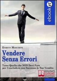 Vendere Senza Errori (eBook)