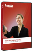 Tecniche di Vendita Proattiva DVD