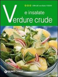 Verdure Crude e Insalate (eBook)