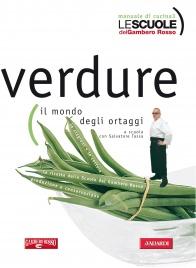 Verdure. Il Mondo degli Ortaggi (eBook)