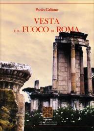 Vesta e il Fuoco di Roma