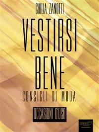 Vestirsi Bene (eBook)