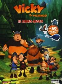 Vicky il Vichingo - Il Libro Gioco