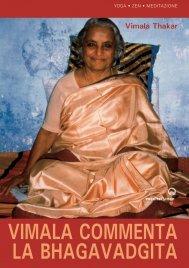 Vimala Commenta la Bhagavadgita (eBook)