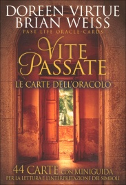 Vite Passate - Le Carte dell'Oracolo