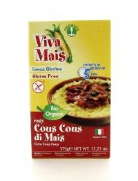 Viva Mais - Easy Cous Cous di Mais