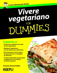 Vivere Vegetariano for Dummies (eBook)