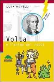 Volta e l'Anima dei Robot (eBook)