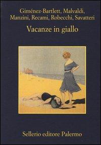 Vacanze in Giallo