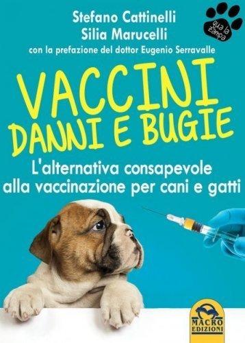 Vaccini Danni e Bugie (Ebook)
