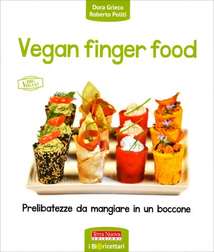 Vegan Finger Food