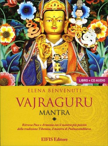 Vajraguru Mantra - Audiolibro