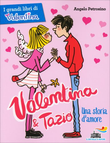 Valentina e Tazio - Una Storia d'Amore