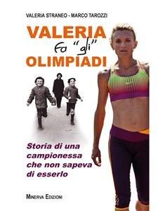 "Valeria Fa ""gli"" Olimpiadi (eBook)"
