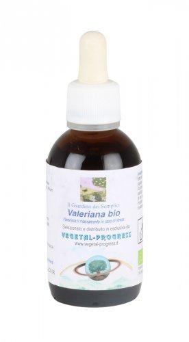 Valeriana Bio - Estratto Idroalcolico