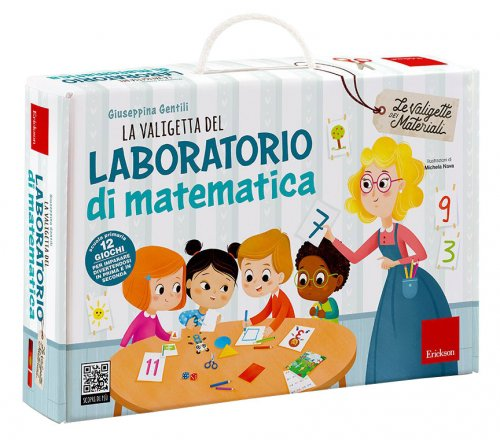 La Valigetta del Laboratorio di Matematica