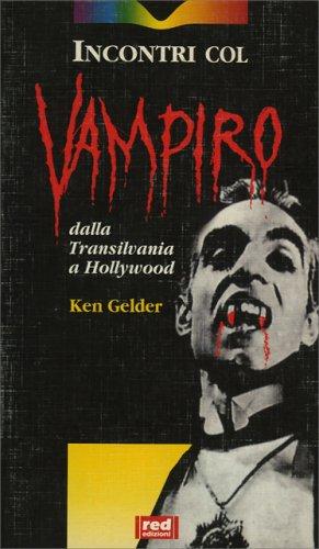 Incontri col Vampiro
