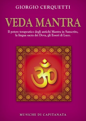 Veda Mantra  (CD con Libro)