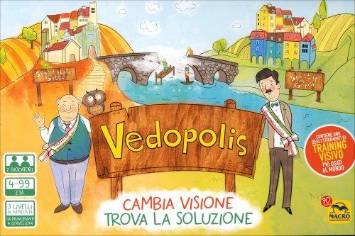 Vedopolis