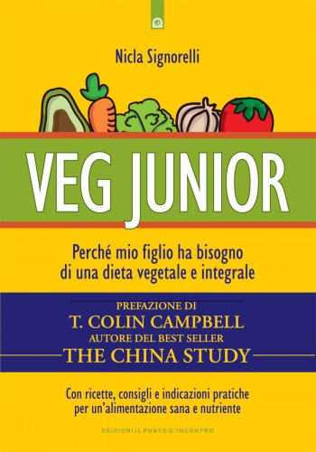 Veg Junior (eBook)