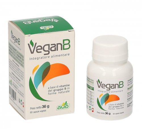 Vegan B