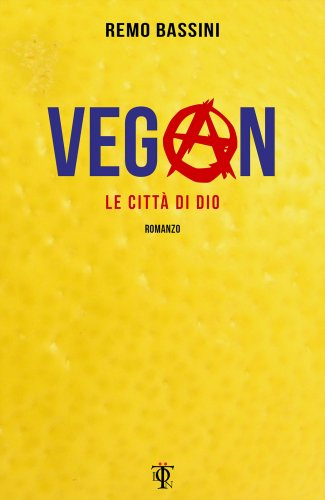 Vegan - La Città di Dio