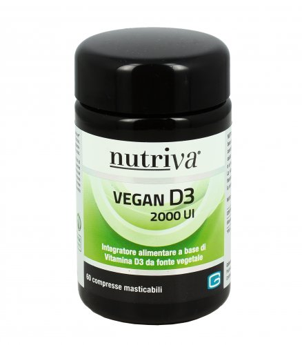 Vegan D3 2000 Ui