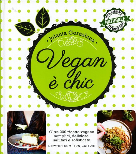 Vegan è Chic
