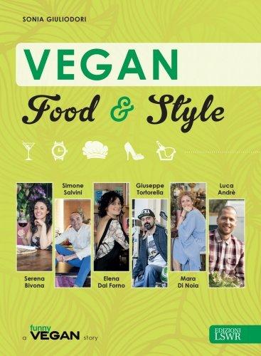 Vegan Food & Style (eBook)